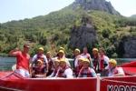 2.Uluslararası Kapıkaya Festivali