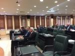 SAMTAB 2018/KASIM AYI OLAĞAN MECLİS TOPLANTISI YAPILDI
