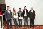 """"""" Yatırımın Arayüzü Gençler Projesi """" Kapanış Toplantısı Gerçekleştirildi."""